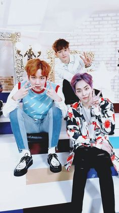 Find images and videos about exo, baekhyun and xiumin on We Heart It - the app to get lost in what you love. Exo Xiumin, Exo Chen, Kpop Exo, Exo Ot12, Exo K, Park Chanyeol, Kris Wu, Chanbaek, K Pop
