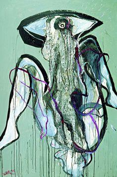 Wolf Vostell, Werke, 1990er Jahre (Auswahl)