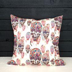 Ballong cushion cover, designed by Susanna Sivonen