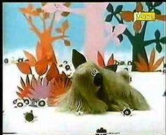 ▶ Le manège enchanté - Serge Danot - 1965 - Marionnettes animées