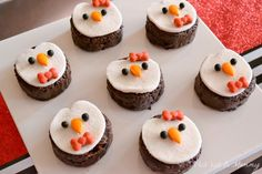 Holiday With Hostess Snacks Ding Dong penguins #HostessHoliday #HostessHolidaySweeps #spon