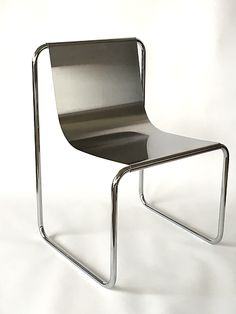 Patrick Gingembre, chair, 1971