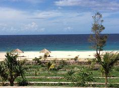 Kita Beach, Sumba Barat Daya, Indonesia.