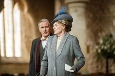 As the rightly acclaimed television series Downton Abbey unspools its final episode some fans have criticized the producers decision to devote so much time to a debate about the future of Downton's Cottage Hospital. The show makes the issue mostly personal with delightfully snippy exchanges between Violet, Dowager Countess of Grantham who speaks for a way of life that is passing, and her cousin Isobel, widow and daughter of physicians and trained as a nurse during WWI, who is the voice of…