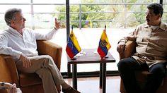 Después de casi un año de cierre, los gobiernos de Venezuela y Colombia acordaron reabrir gradualmente una frontera porosa y complicada, que a lo largo de 2.119 kilómetros, presenta dificultades de orden económico, comercial y de seguridad.</p> <p>La reapertura de la frontera colombo-venezolana, será gradual. Los retos, a lo largo de la costura invisible, siguen vigentes, pero ¿qué ...