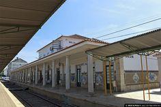 estação de Beja