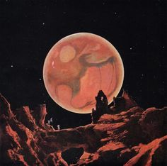 Tomorrow And Beyond • Posts Tagged 'Chesley Bonestell'