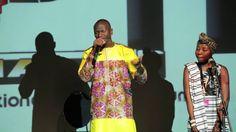 Aziz Siten'k-  Si la paix vient-  FISH MALI 2016