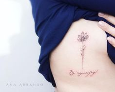 """2,066 curtidas, 28 comentários - © Ana Abrahão (@abrahaoana) no Instagram: """"P Y ' A G U A P Y. 🌿  Minha primeira tatuagem em Tupi- Guarani! ❤️ Feita no corpinho de uma linda…"""""""