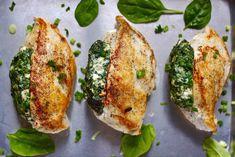 Dit kip en mozzarella gerecht is meer dan alleen een proteïnebommetje. Het is ook erg goed voor je immuunsysteem. Een ideaal gerecht voor tijdens deze kou!