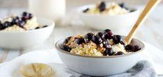 Millet Porridge with