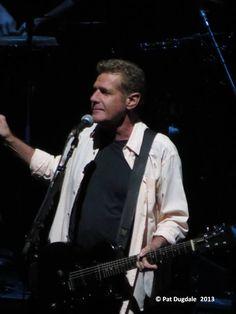 History of the Eagles Tour 2013 (Glenn Frey) - Louisville, KY