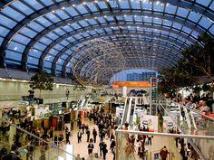 Firmen aus NRW können sich auf wichtigen Leitmessen präsentieren - http://k.ht/411