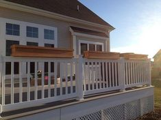 deck-rails