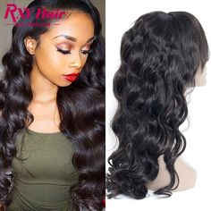7A Indian Loose Wave Wet Wavy Wigs Glueless Full Lace Wigs Human Hair With Baby Hair Lace Front Human Hair Wigs For Black Women