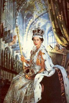 Las joyas de la Corona británica se exponen en Madrid - Foto 1