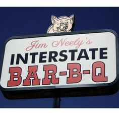 The South's 20 Best BBQ Joints | Interstate Barbecue, Memphis, TN | SouthernLiving.com