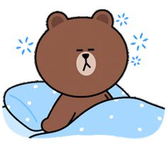Cute Love Pictures, Cute Love Gif, Cute Love Memes, Cute Couple Cartoon, Cute Cartoon, Cute Bear Drawings, Bear Gif, Chibi Cat, Good Night Gif