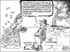 Comics, by Jack Ahasteen - Navajo Times