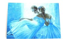 Painting (Picture) : Two ballerinas at a window Art Gallery, Painting Photos, Artist Painting, Russian Art, Dance Art, Mural Art, Painting, Art, Ballerina Painting