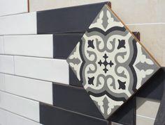Decorative Tiles Australia Kitchen Splash Back Or Bathroom Feature Wall Tilesspanish Tile