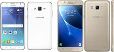 Which Galaxy J7 do I have?  As with its smaller brothers, Samsung have released two versions of the Galaxy J7 thus far. Confusingly, they're almost identical and are only differentiated by their year of release: 2015 and 2016. In this article, we'll show you how to find out which Galaxy J7 you have with some handy... https://unlock.zone/which-galaxy-j7-do-i-have/