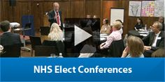 NHS Elect - Home