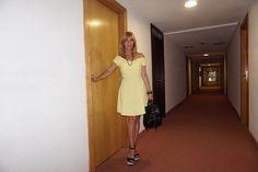 Las cositas de angy lucas: Mi bonito look con premios ganados