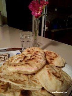 Μαριλένα........και καλή σας όρεξη!: Πίτες της στιγμής...εύκολες, νόστιμες και γρήγορες! Pancakes, Homemade, Cooking, Breakfast, Breads, Foods, Kitchens, Kitchen, Morning Coffee