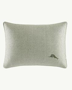 Cuba Cabana 12x16-Inch Marlin Pillow