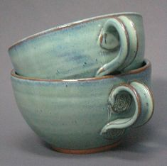 wheel thrown pottery |Pinned from PinTo for iPad|