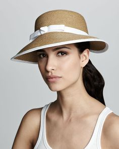3340a8832f0 Eric Javits Squishee Hat