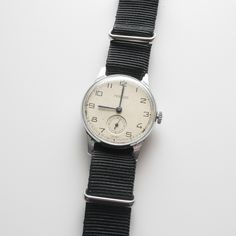 Image of 50's Wristwatch 1