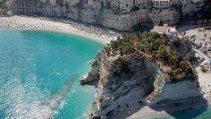 L'Italie entre ciel et mer   ARTE la Calabre