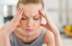 When a migraine headache strikes, there is no simple way to handle it. Is migraine a big problem in your life? Try yoga for migraine relief. Sinus Headache Relief, Tension Headache, Headache Remedies, Migraine Headache, Migraine Triggers, Stress Relief, Hormonal Headaches, Prevent Migraines, Signs