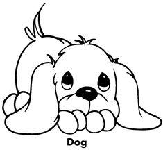 Resultado de imagen para dibujos de animales faciles  dibujos