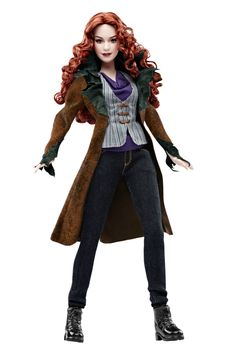 The Twlight Saga: Eclipse Victoria (2010) #Barbie #Barbie doll