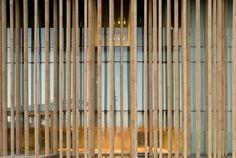 Gallery of Spanish Pavilion Expo Zaragoza 2008 / Francisco Mangado - 2