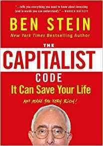 Pdf Download The Capitalist Code It Can Save Your Life And Make