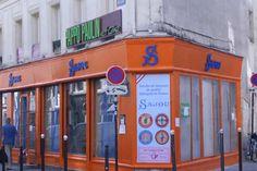 Notre boutique Sajou 47, rue du Caire 75002 Paris Téléphone :  01 42 33 42 66