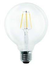 Lampada a LED Globo 10W - 1