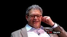 Sen. Al Franken on Sen. Ted Cruz from a talk with Franken and Chelsea Handler at Live Talks LA - YouTube
