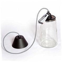 potlamp-zwart-snoer