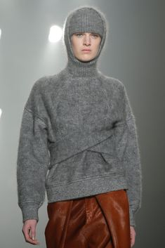 Alexander Wang Fall 2013 Ready-to-Wear Collection - Vogue
