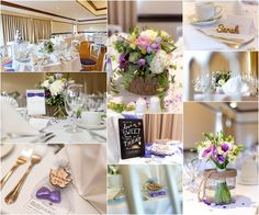 Breadsall Priory Wedding 19
