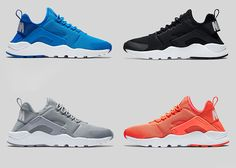 The Nike Womens Air Huarache Ultra Pack is releasing in 10 minutes... http://ift.tt/1MzswNj