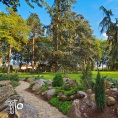 Gijon´s Atlantic Botanic Garden. A gorgeous botanic paradise beside the Way of St James in Asturias with a large program of activities and entertainment all year around. Jardín Botánico Atántico de Gijón. Un magnífico paraíso botánico, al lado del Camino en Asturias, con un amplio programa de actividades y espectáculos a lo largo de todo el año