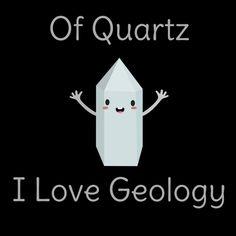 Geology Science Pun