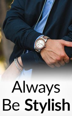 5 Ways To ALWAYS Be Stylish | How To Have Amazing Style | Men's Fashion Tips