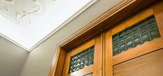 Semm Innenarchitektur - Immobilien 1 Garage Doors, Outdoor Decor, Home Decor, Interior Architects, Real Estate, Architecture, Interior Design, Home Interior Design, Home Decoration